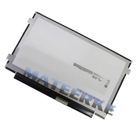 Lcdled Notebook 101 Slim n101l6 l0d rev c1 c2 new cmi 10 1 quot wsvga ultra thin slim led lcd screen rev c2 in laptop lcd