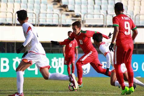detiksport timnas u19 empat kunci kemenangan timnas indonesia u 19 dari timor leste