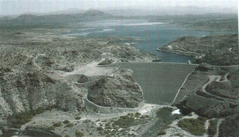 corps  engineers   drop alamo lake kingman