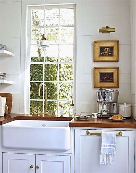 unfitted kitchen design traditional