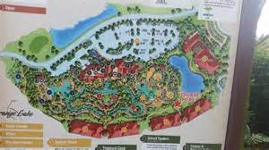 orange lake resort florida map water map picture of inn club vacations at
