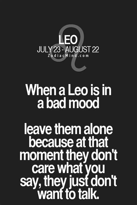 leo woman mood swings 25 best ideas about bad mood quotes on pinterest bad