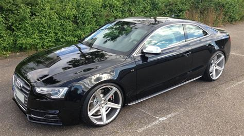 Audi S5 Facelift by 2013 Audi S5 Facelift 4 2 V8 Coupe Tiptronic With Bilstein