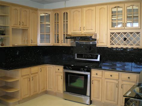 maple cabinet kitchen maple cabinets black cabinets black counter cheap kitchens cabinets black white cabinets
