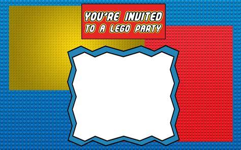 birthday party invitation template word gangcraft net