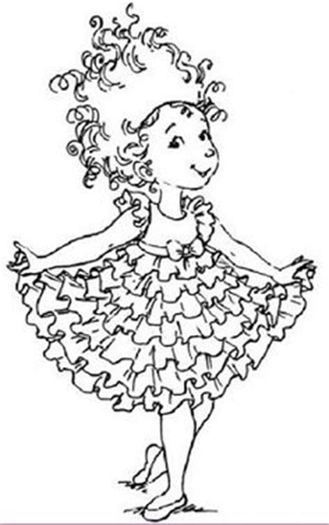 1000 Images About Colouring Pages On Pinterest Coloring Fancy Nancy Coloring Pages