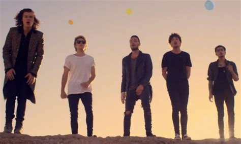 one direction steal my girl one direction s steal my girl video watch them go for