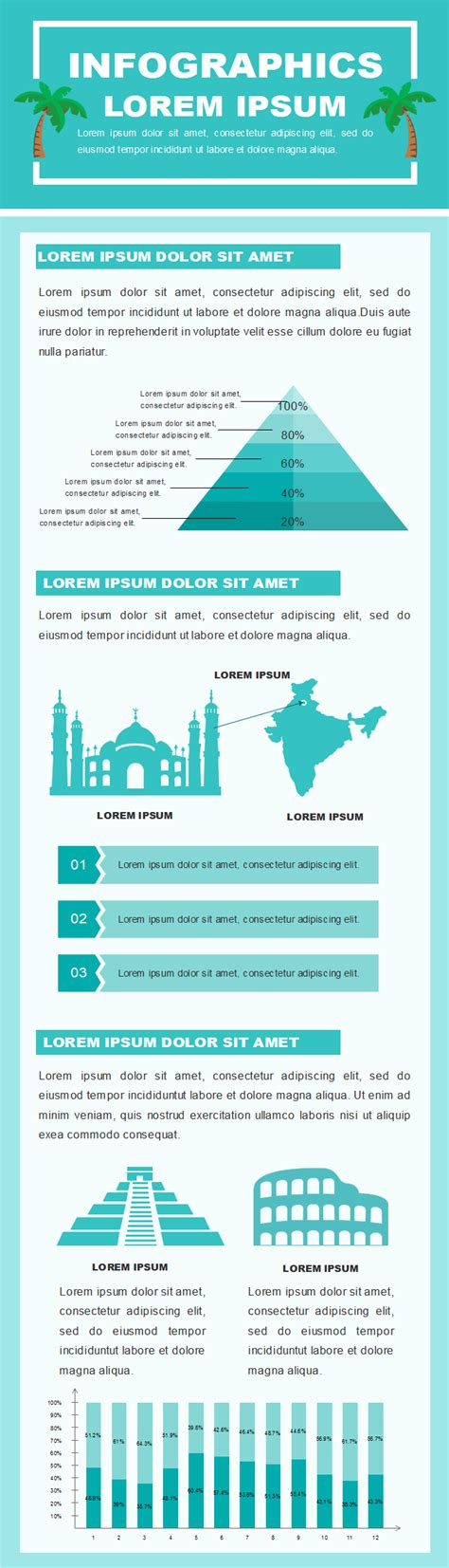 Editable Tourism Infographic Templates Free Download Free Editable Infographic Templates