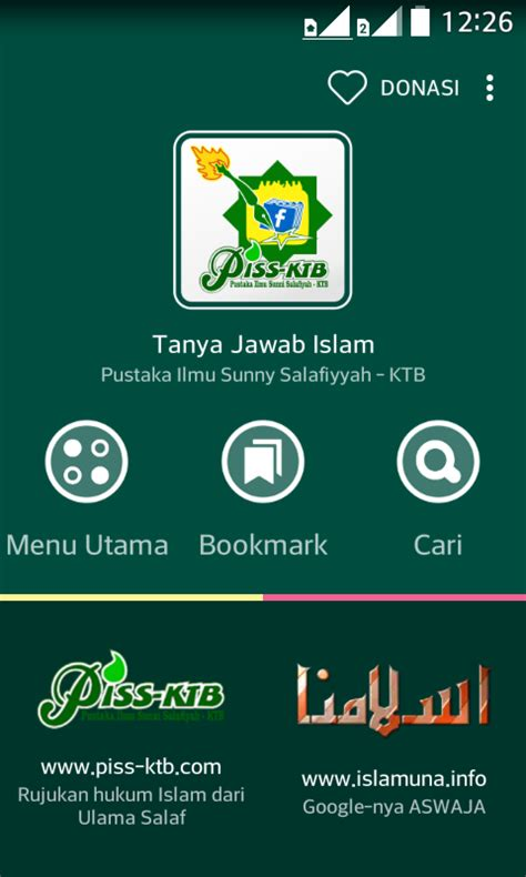 Hukum Islam By Afiq Book Store jawab islam android apps on play