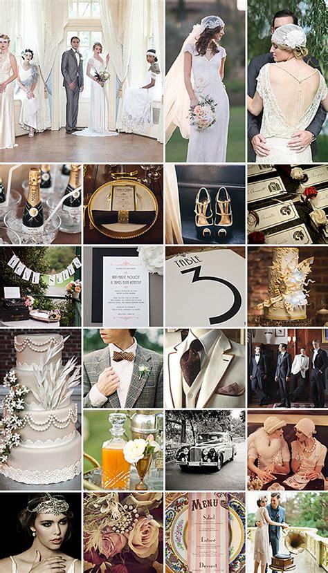 great gatsby themes of love gatsby wedding theme