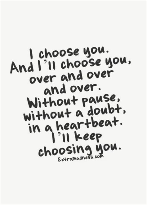 the i choose you i choose you and i ll choose you and pictures