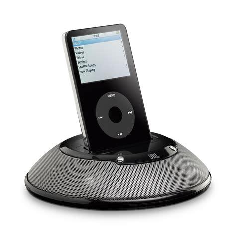 Speaker Dock Jbl jbl on stage micro portable loudspeaker dock for ipod