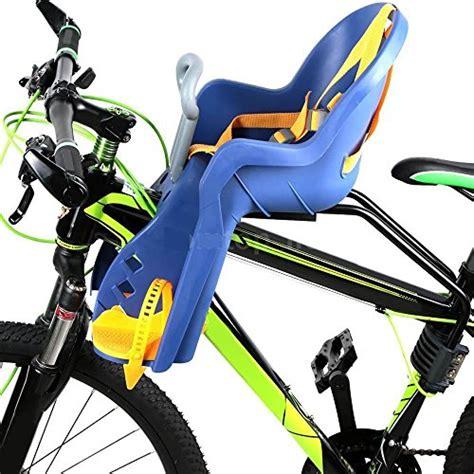 sillas para bebe bicicleta las 6 mejores sillas portabebes para bicicletas baratas