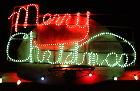 merry christmas rope light fia uimp com