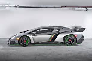 Buy A Used Lamborghini Want To Buy A Used Lamborghini Veneno Got 11 1 Million