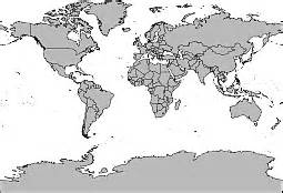 grayscale us map grayscale world map miller prejection