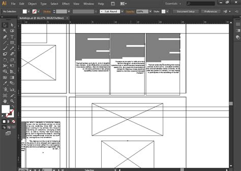 adobe illustrator cs6 outline mode adobe illustrator is in outline view how can i change it