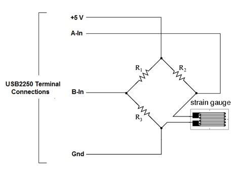 shunt resistor wheatstone bridge shunt resistor strain gage 28 images connecting strain gages and shunt resistors to the ni