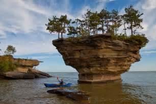 Turnip Rock Port Turnip Rock Port Michigan