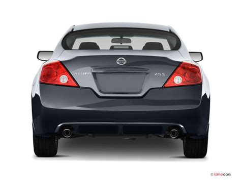 2010 nissan altima safety rating 2010 nissan altima prices reviews and pictures u s