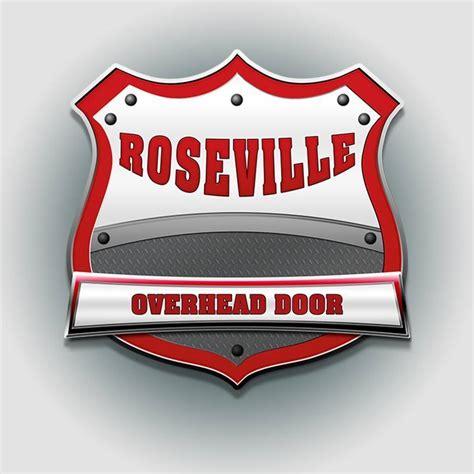 roseville overhead door home