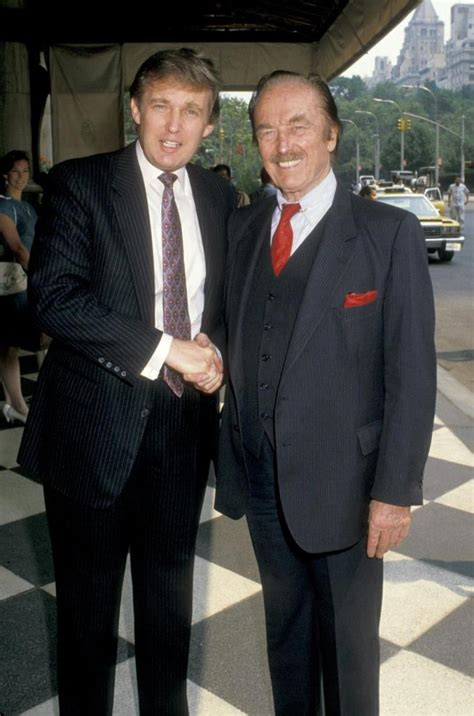 donald trump father biography trump astor and other wealthy nyc families wills