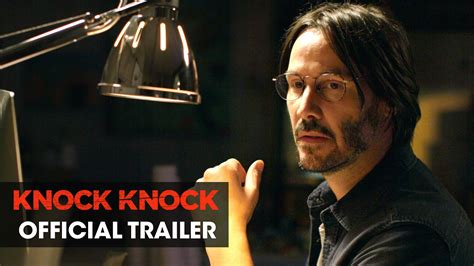 film knock knock knock knock 2015 movie directed by eli roth starring