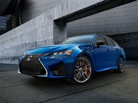 2019 Lexus Gs F by 2019 Lexus Gs F Luxury Sedan Features