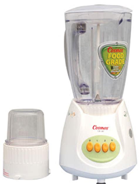 Blender Cosmos Yg Terbaru harga blender semua merek murah awet terbaru 2014 171 daftar
