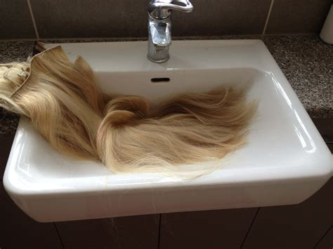 how do you wash hair extensions hair washing how often should you really wash your hair