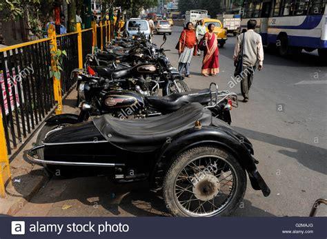 Bmw Motorrad Kolkata by Seitenwagen Stockfotos Seitenwagen Bilder Alamy