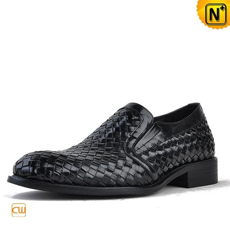 Mens Shoes Handmade - handmade mens slip on dress shoes cw764105