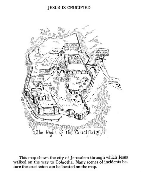 bible map coloring page 96 best children s worship bulletin ideas images on