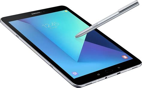 Samsung Tab 3 7 Second samsung galaxy tab s3 32gb f 252 r 506 9 68 quot tablet in silber
