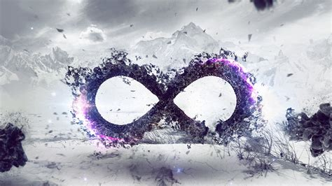 infinity wallpaper love infinity sign image 200