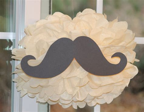 Mustache Decorations by Mustache Birthday Hanging Decorations Birthday Wikii