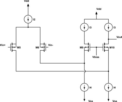 electronic inductor circuit using cascode transistors 28 images transistors cmos dual of