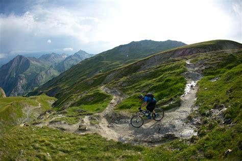 m9tbr matt tours mont blanc alps with the specialized enduro mtbr