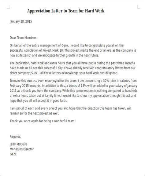 appreciation letter to project manager appreciation letters asafon ggec co