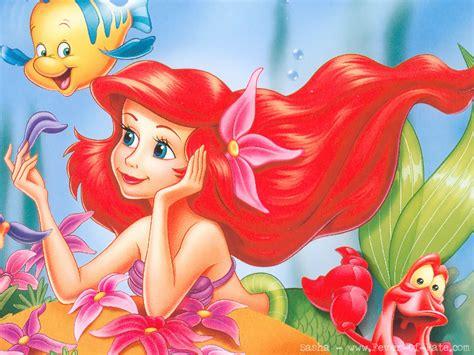 disneys the little mermaid 0717283194 ariel wallpaper