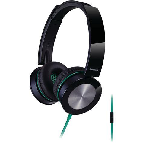 Headphone Panasonic Panasonic Sound Plus On Ear Headphone Sale B00fu55rhg