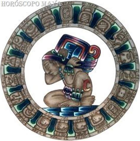 El Calendario Y El Azteca Iguales Horoscopo Azteca Ergio Uphero