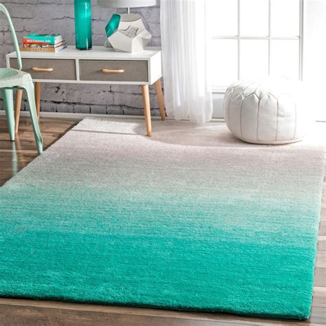 turquoise and gray area rug best 25 turquoise rug ideas on teal rug