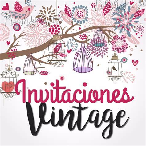 imagenes vintage bautizo invitaciones vintage bautizo vintage babyshower