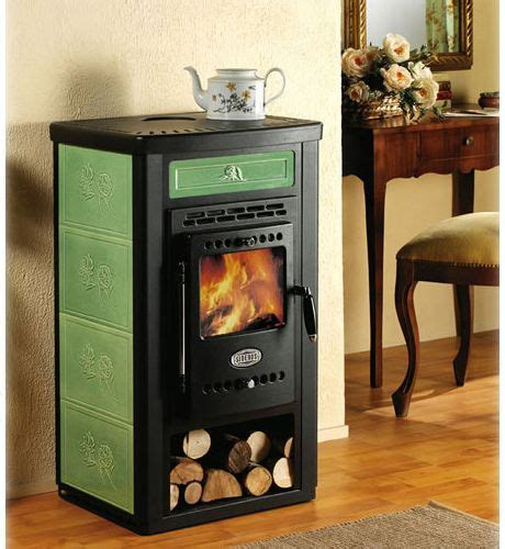 House Plans With Wood Burning Stove