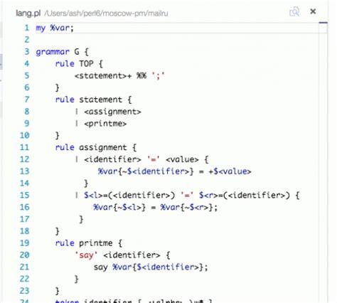 microsof s visual studio code editor andrew shitov