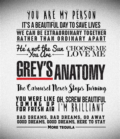 a s quotes quotes from greys anatomy grey s anatomy quotes images