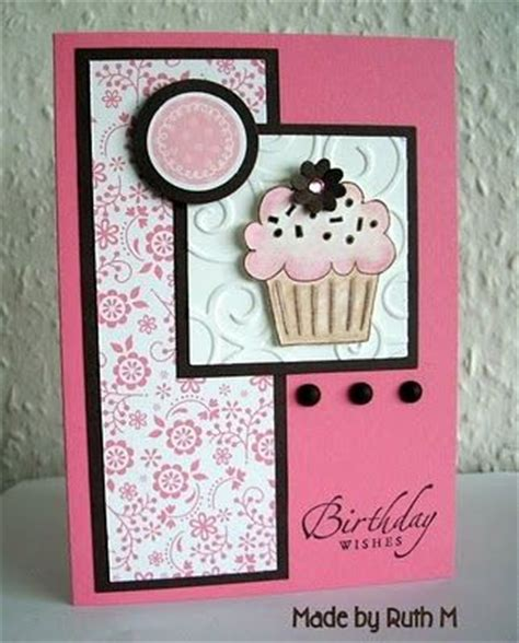 Pink Handmade Cards - the world s catalog of ideas