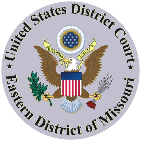 Us District Court Number Search United States District Court For The Eastern District Of Missouri
