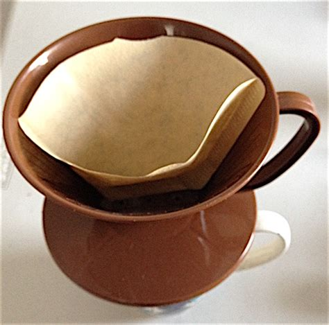 Sale Daiso Coffee Filter 2 4 Cup Kertas Saring Kopi how to make pour coffee with an inexpensive plastic